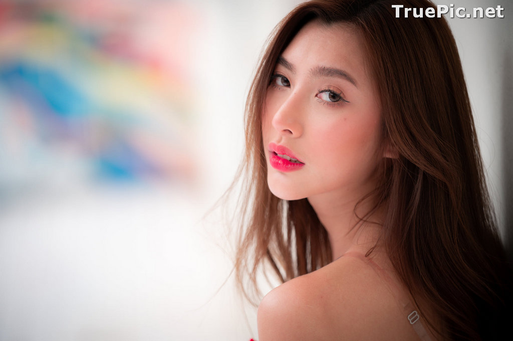 Image Thailand Model – Nalurmas Sanguanpholphairot – Beautiful Picture 2020 Collection - TruePic.net - Picture-5