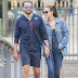 Bradley Cooper & Irina Shayk welcomed a baby girl, name her 'Lea de Seine'