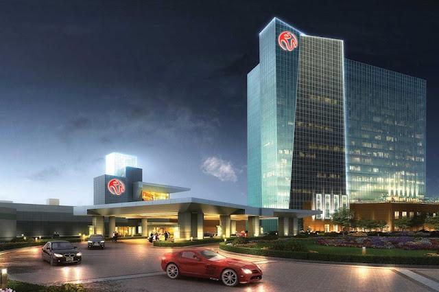 Wynn Macau Bantah Keterkaitan Dengan Proyek Hotel Milik Genting Hongkong Di Macau