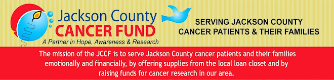 Jackson County Cancer Fund