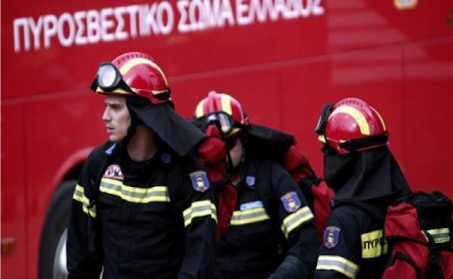 Τα τελικά αποτελέσματα για τις προσλήψεις στην Πυροσβεστική (η λίστα με τα ονόματα από την Αργολίδα)
