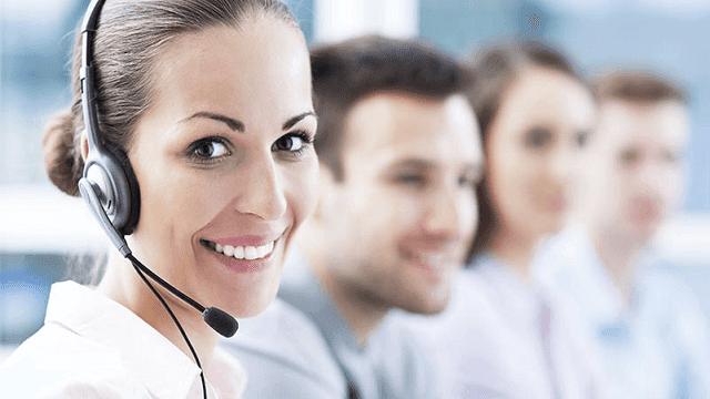Jika ada sesuatu yang kamu tidak bisa selesaikan, alangkah lebih baik menghubungi CS atau Customer Support