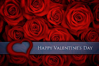 Romantic Valentines day wishes images for lovers
