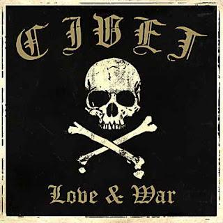 civet love and war 2011