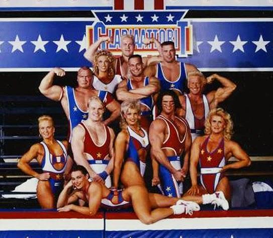 Gladiaattorit 1993
