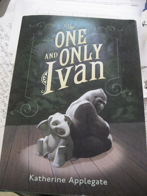 The One and Only Ivan summary Unbelievable story