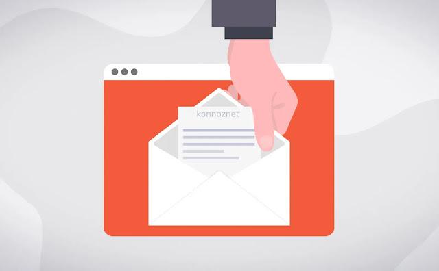 حماية البريد الإلكتروني أو إيميل من الإختراق