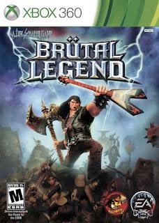 Brutal Legend Xbox 360 Torrent