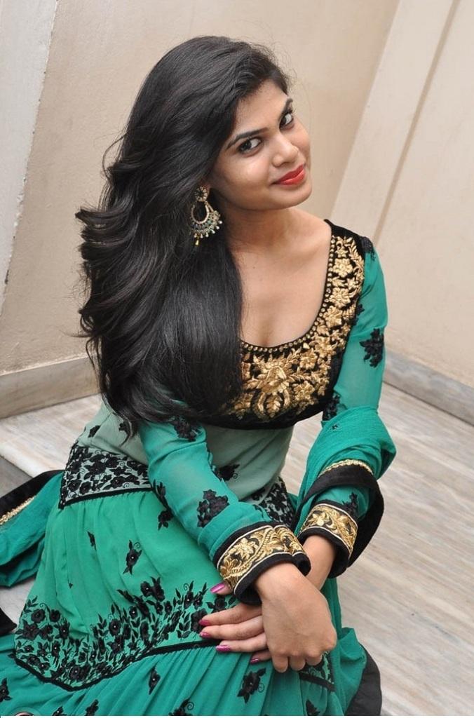 alekhya tollywood actress