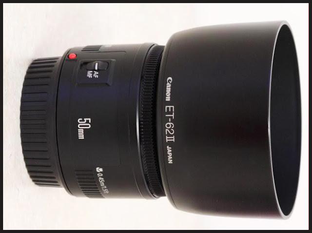 Canon-EF-50mm-f-1.8-II-Lens