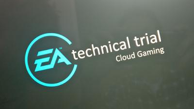 Projeto Atlas: A EA iniciará em breve o teste público do seu serviço de jogos em Cloud Gaming