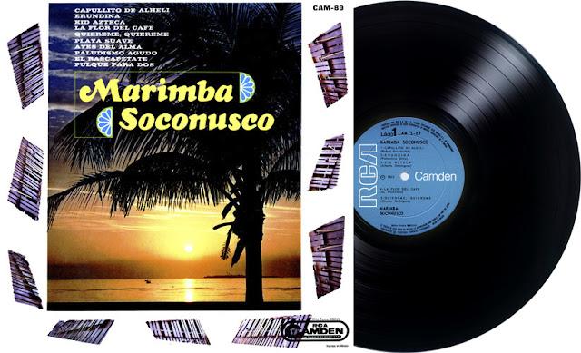 MARIMBA SOCONUSCO