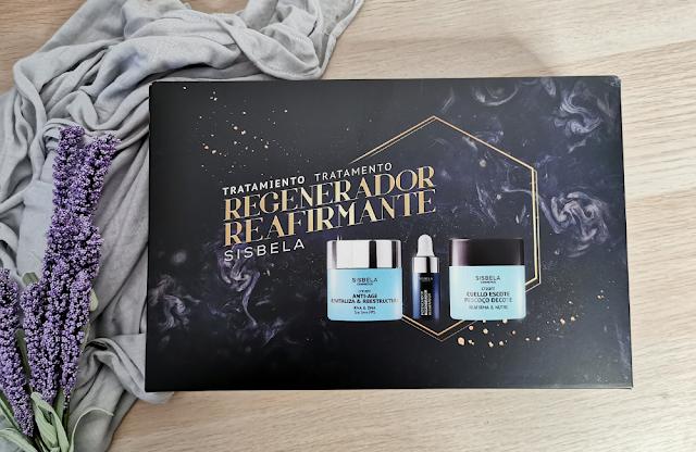 Croffret Regenerador Reafirmante Sisbela Cosmetics Mercadona