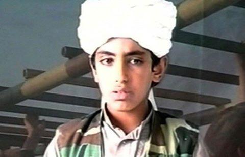 Bin Laden's son Hamza threatens U.S. over father's death