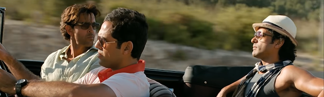 Zindagi Na Milegi Dobara Directed By Ekta Kapoor.