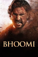 Bhoomi (2021) Hindi Dubbed Full Movie Watch Online Movies