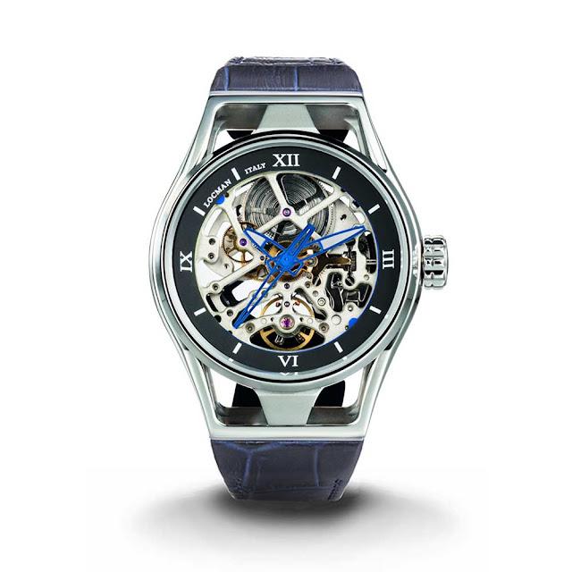 locman orologio Montecristo