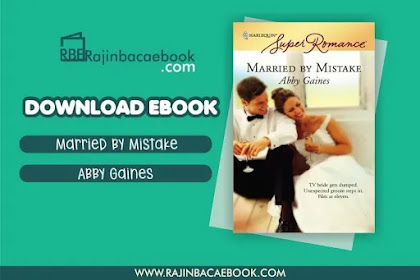 Download Novel Married By Mistake by Abby Gaines Pdf