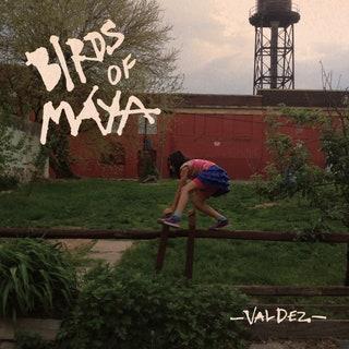 Birds of Maya - Valdez Music Album Reviews