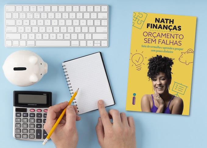 Orçamento sem Falhas | Nath Finanças