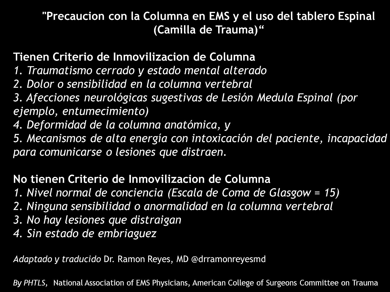 EMS SOLUTIONS INTERNATIONAL marca registrada: RESTRICCIÓN DE ...