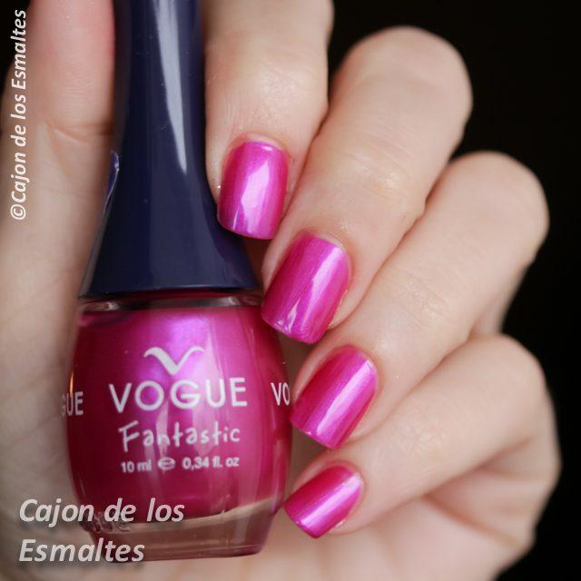 Esmalte Vogue Amapola  79