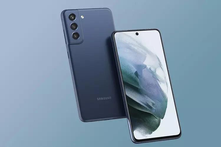 Krisis Suplai Chip, Samsung Galaxy S21 FE Bakal Pakai Exynos