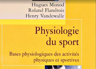Physiologie du sport-Elsevier Masson.pdf