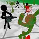 Stickman vs Zombies 3D Apk