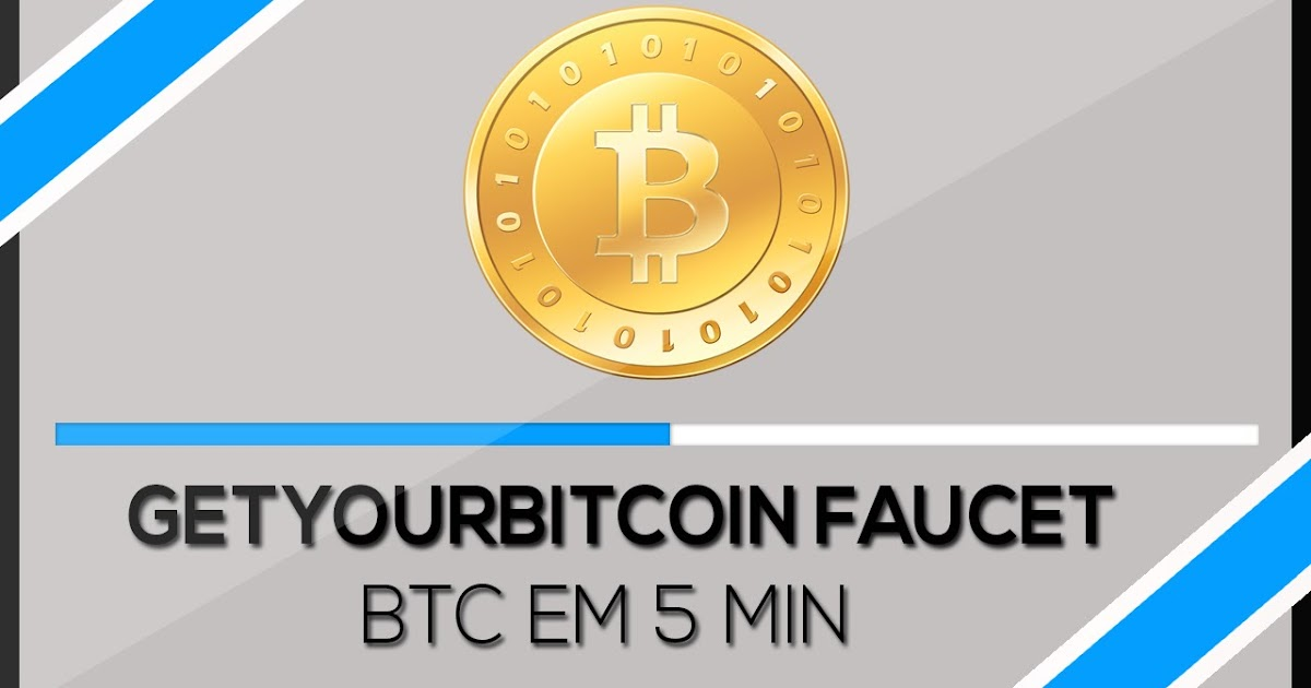 Resultado de imagem para getyourbitcoin paga