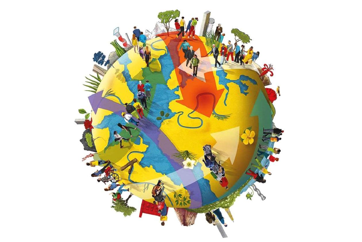 <Extending the Conversation on Migration