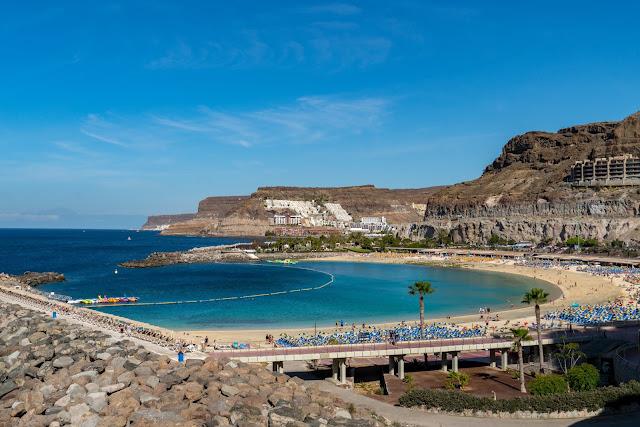 Roadtrip Gran Canaria – Bei dieser Inselrundfahrt lernst du Gran Canaria kennen! Sightseeingtour Gran Canaria. Die schönsten Orte auf Gran Canaria 01
