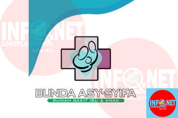 Lowongan Kerja Lampung Perawat RSIA Bunda Asy Syifa