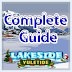 Farmville Lakeside Yuletide Complete Guide