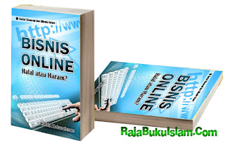 raja buku islam: Bisnis Online Halal atau Hram
