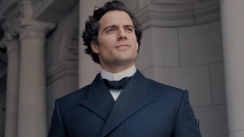 Netflix разрабатывает спинофф детектива «Энола Холмс» про персонажа Генри Кавилла