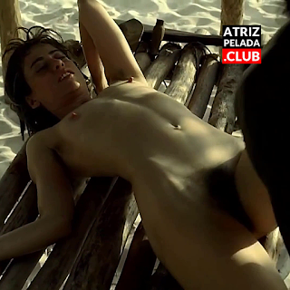 atriz Fernanda Torres nua