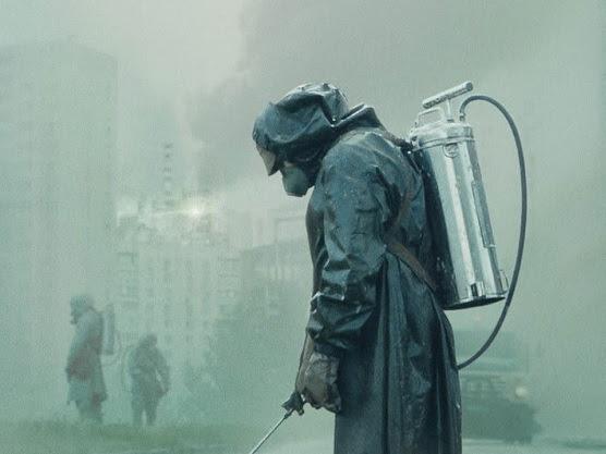 [Séries] Chernobyl