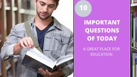 Today Current Affairs questions with answers