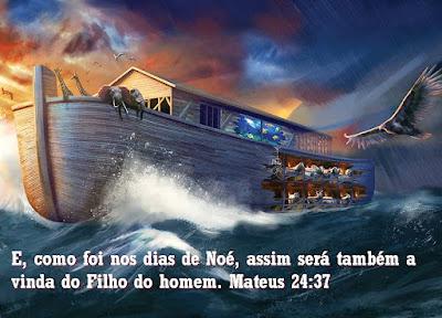O Pecado e o Dilúvio De Noé 6:1. Como foi o dilúvio. A maldade aumentava a todo instante. Sodomia antes do dilúvio. Arca de Noé.