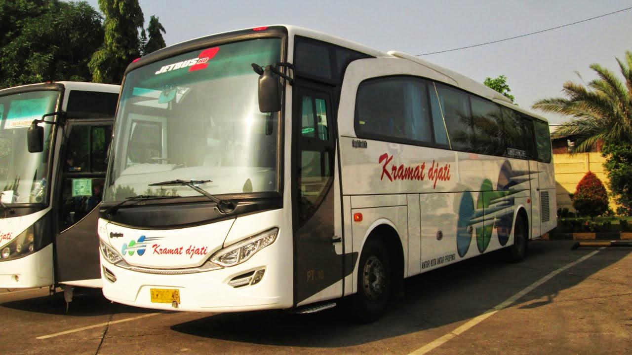 Transportasi Wisata dan Sewa Kendaraan di Bandung - Bus Pariwisata Jetbus