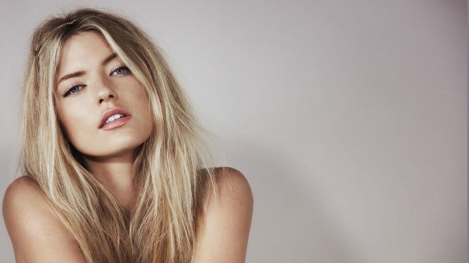 Martha Hunt, Model, 4K, #4.2596