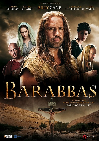 Barrabás Dublado