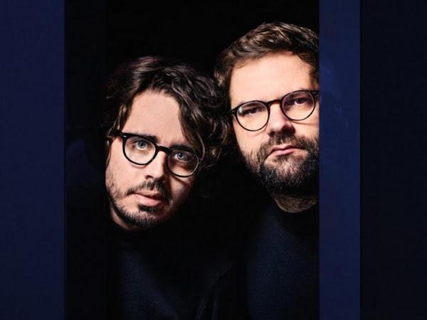 On ne peut plus rien rire d'Éric et Quentin