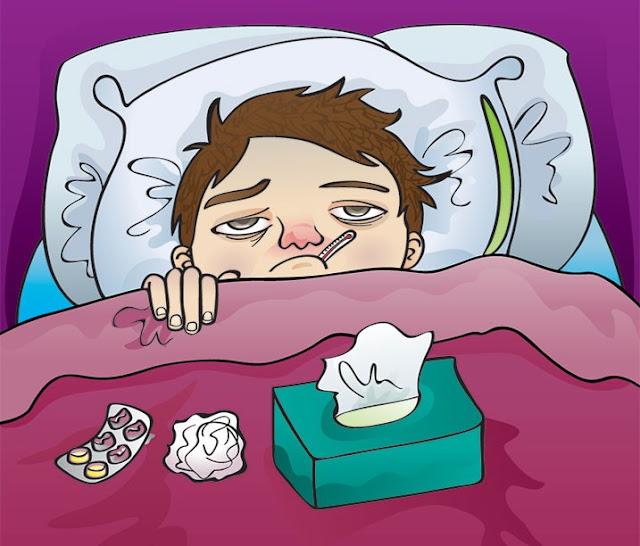 Cách chủ động ngăn chặn bệnh cúm tấn công trẻ em
