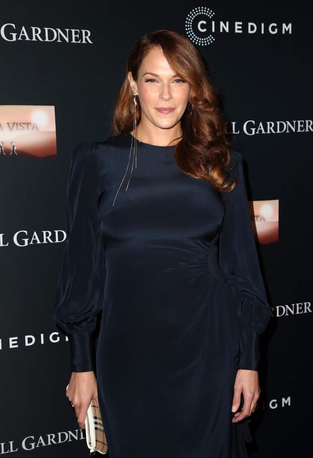 "Amanda Righetti - ""SGT. Will Ferrell Gardner"" Los Angeles Premiere - 01/08/2019"