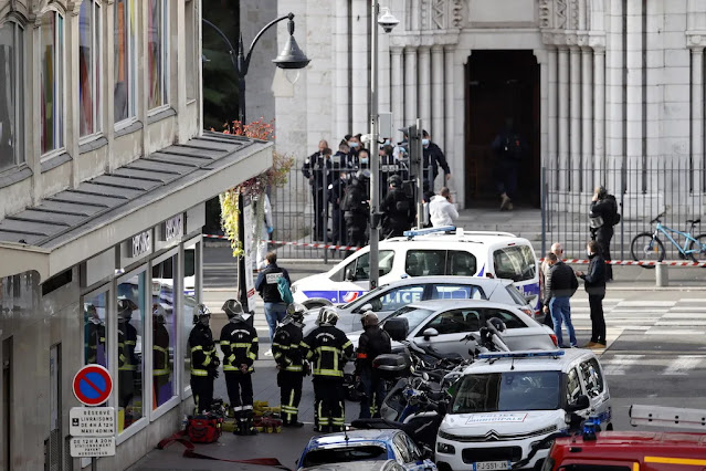 Ο ισλαμοφασισμός «στραγγαλίζει» την Ευρώπη