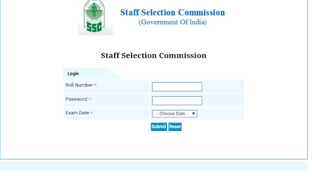 SSC CGL 2017-18 Tier 2 Final Answer Key Out, Download Now