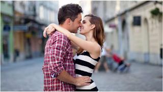 Saat Ciuman Hati-hati Diincar Enam Penyakit Ini