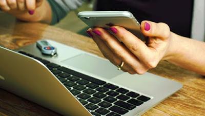 Transforma tu móvil en un ratón o teclado para tu ordenador